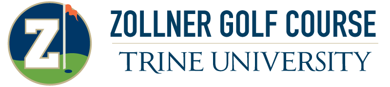 Zollner Golf Course Logo