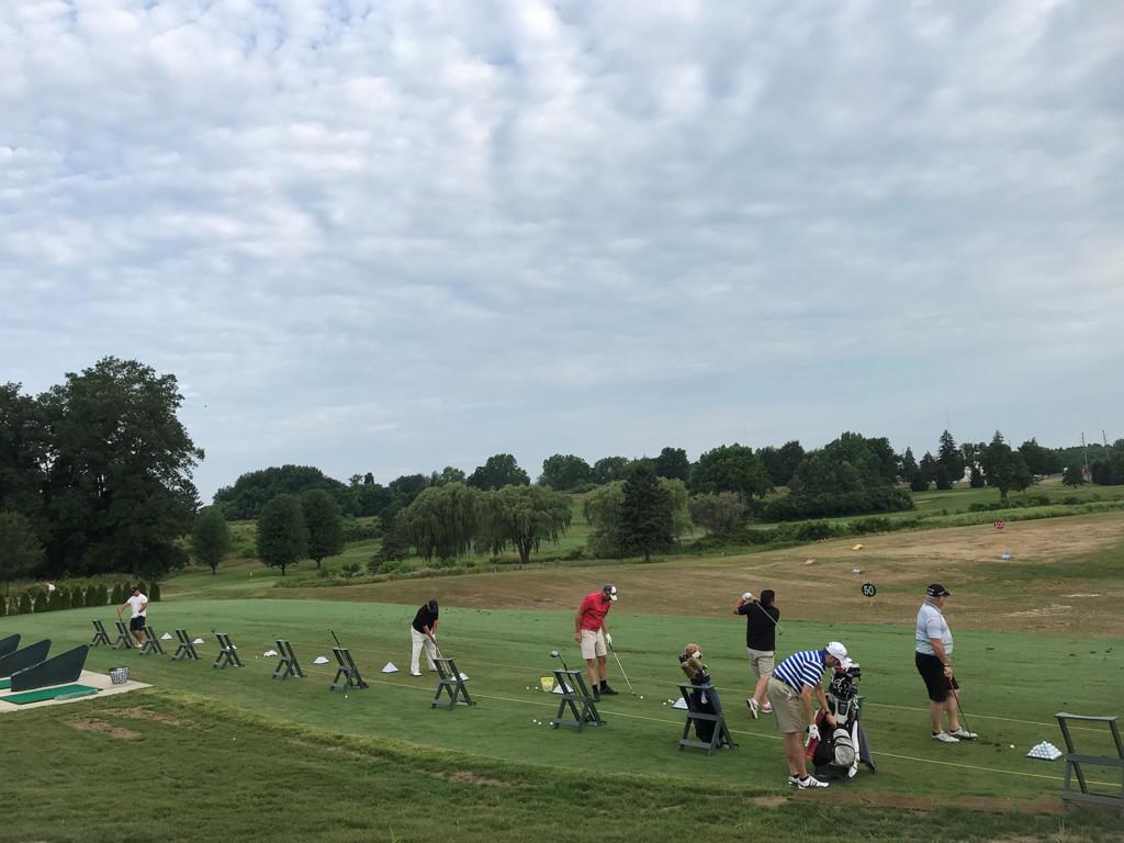 Zollner Golf Driving range