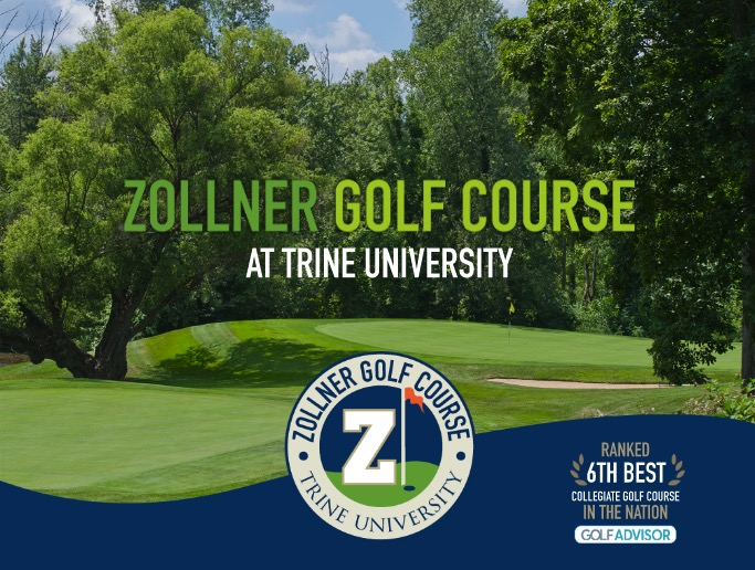 Zollner Golf Course Guide