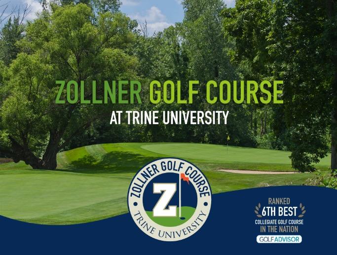 Zollner Golf Course Guide